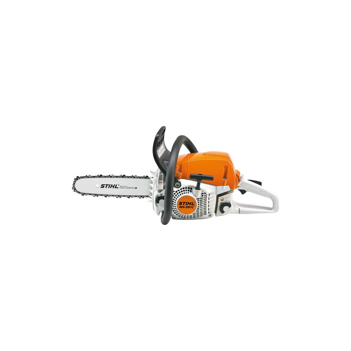achat tronconneuse stihl ms 251 cbeq45cm stihl bender motoculture. Black Bedroom Furniture Sets. Home Design Ideas