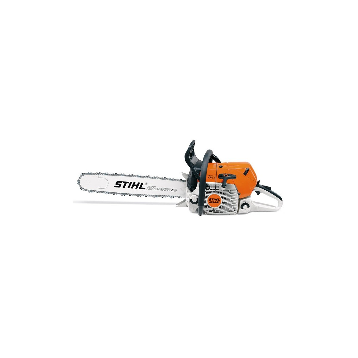 achat tronconneuse stihl ms 441 cm50cm stihl bender motoculture. Black Bedroom Furniture Sets. Home Design Ideas