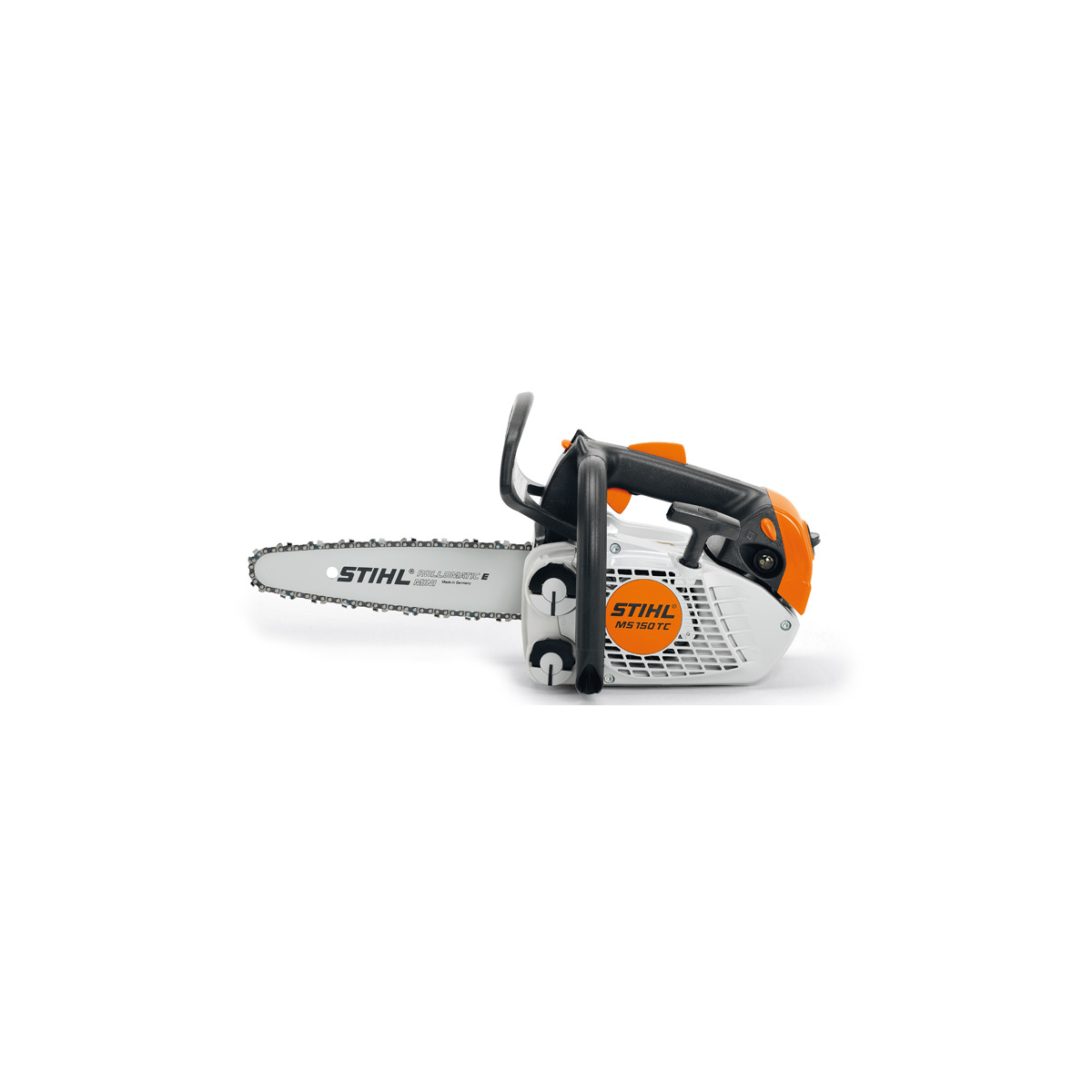 achat tronconneuse stihl ms 150 tce stihl bender motoculture. Black Bedroom Furniture Sets. Home Design Ideas
