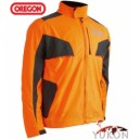 VESTE OREGON FLUORESCENTE
