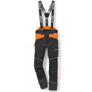 PANTALON ANTICOUPURES ADVANCE X TREEM STIHL
