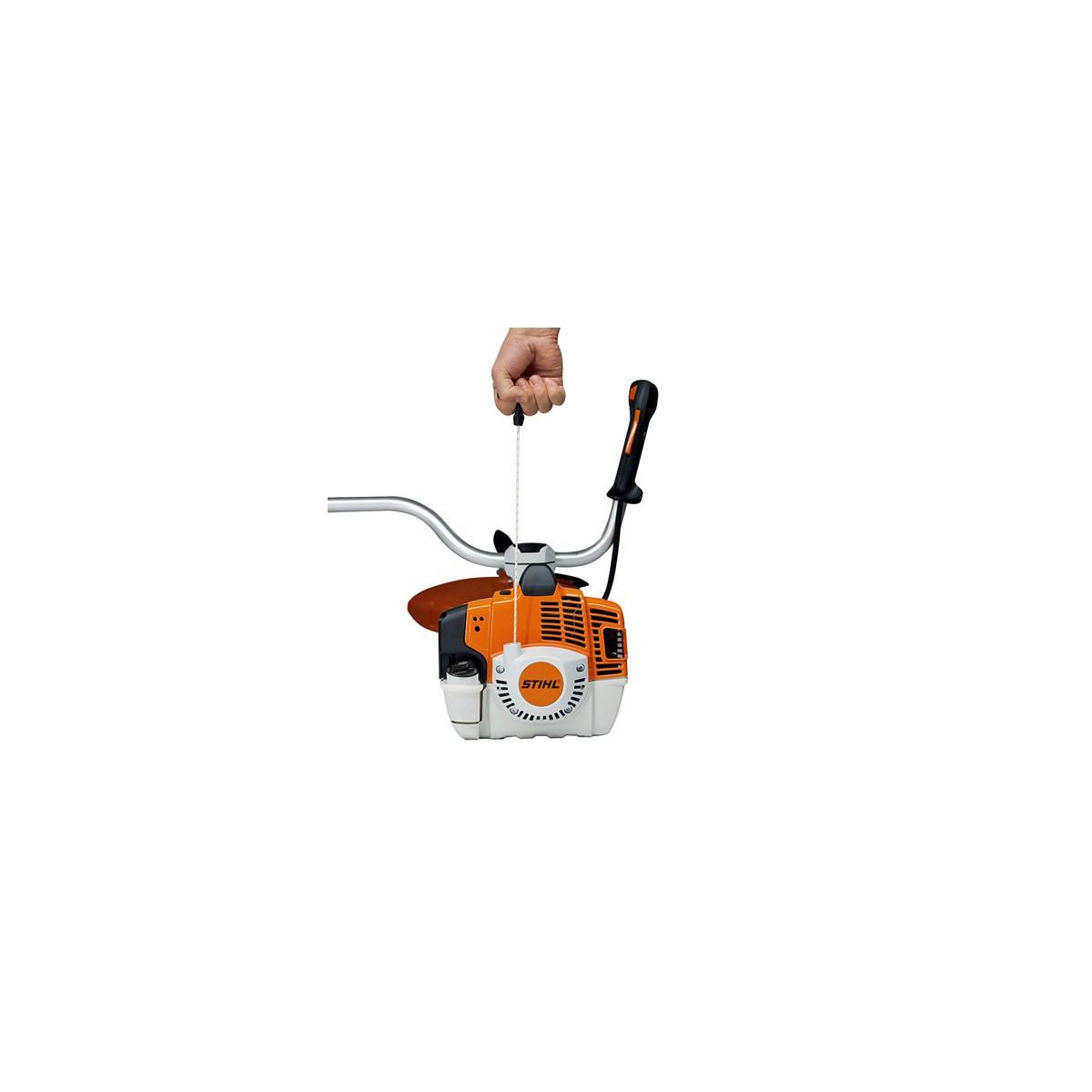 achat debroussailleuse stihl fs 260 ce stihl bender motoculture. Black Bedroom Furniture Sets. Home Design Ideas