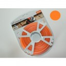 FIL ROND 2.4MM ORANGE 86M