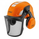 CASQUE STIHL ADVANCE VENT
