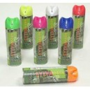 BOMBE FLUO MARKER BLANC